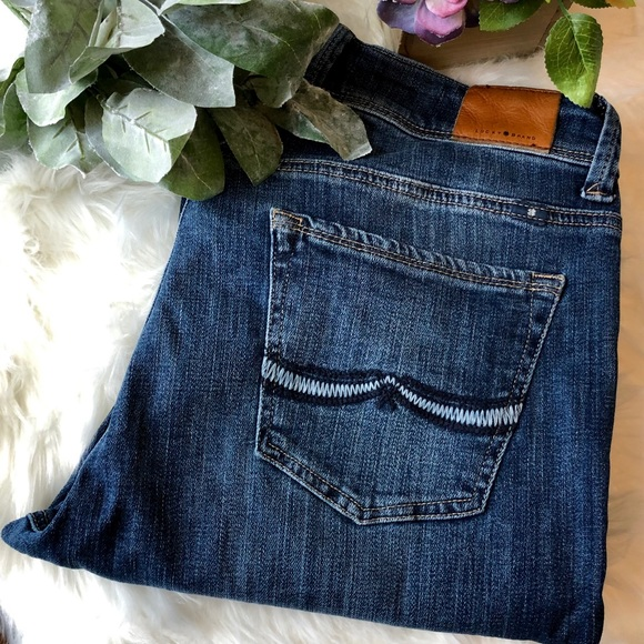 Lucky Brand Denim - 🍀 Lucky Brand Jeans Georgia Boot in Size 14W